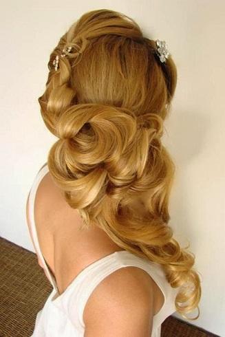Модні зачіски 2015, приклади фото?
