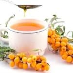 Застосування обліпихової олії