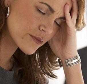 Які є наслідки стресу?