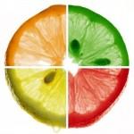 Різнокольорова дієта