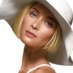 Головні особливості літнього макіяжу
