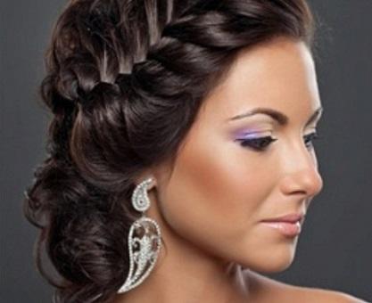 Зачіски на фото, що будуть у моді.