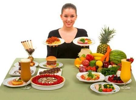 Топ 15 продуктів для будь-якої дієти.