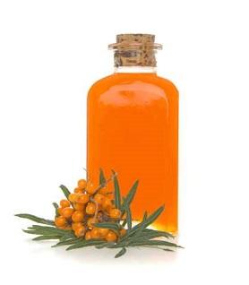 Чи вилікує олія обліпихи стоматит?