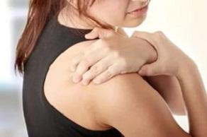 Артроз плеча - народне лікування.