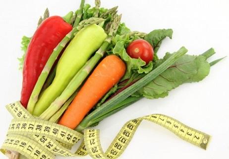 Східна дієта - головні правила і меню.