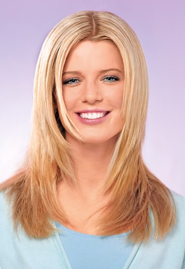 Фото - гарні і прості зачіски.