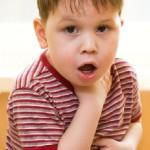 Сухий кашель у дітей — лікування