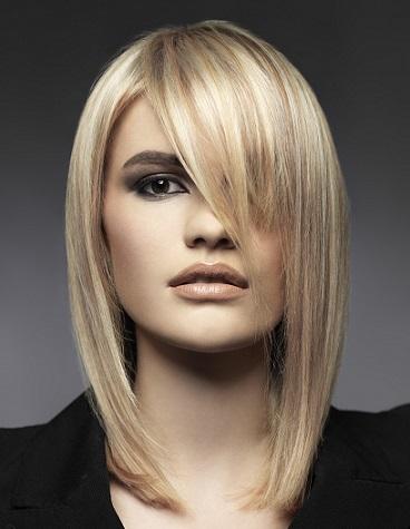 Фото сучасних зачісок для довгого волосся