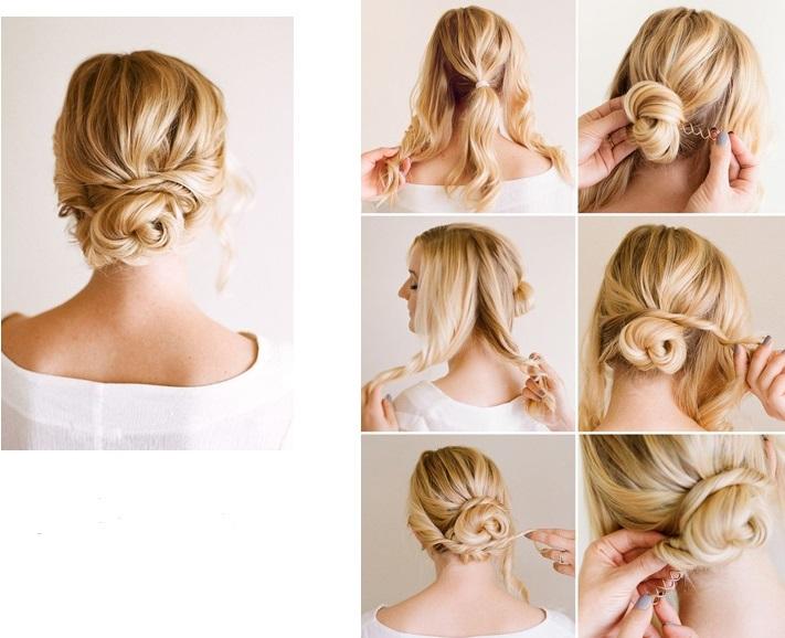які можна зробити зачіски