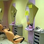 Яке необхідне обладнання для салонів краси?