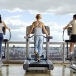Кардіотренування для схуднення