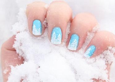 Як зберегти манікюр та нігті у зимовий час?