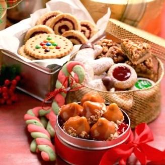 Які є корисні солодощі?