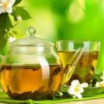 Дієта із застосуванням зеленого чаю