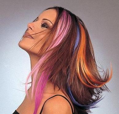 Фарбоване волосся — догляд в домашніх умовах.