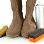 Захищаємо взуття від весняної вогкості