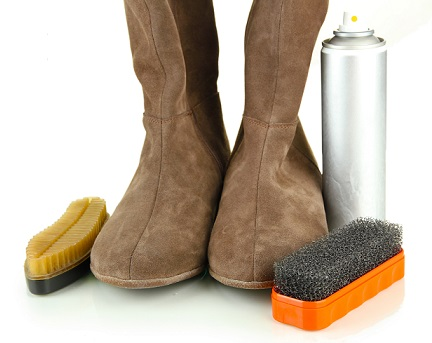 Захищаємо взуття від бруду та вогкості.