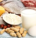 Білкові дієти для правильного схуднення.