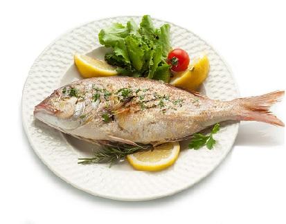 Користь риби в харчуванні підлітка