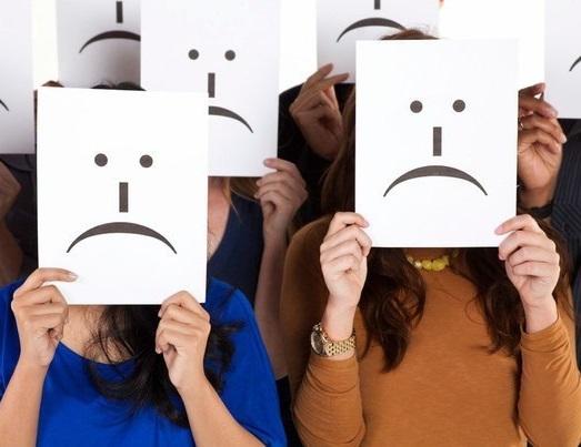 Як працювати зі складними людьми, або з людьми із складним характером?