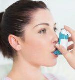 Народне лікування бронхіальної астми