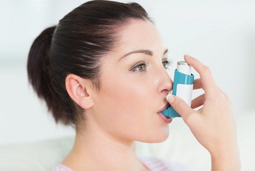 Лікування бронхіальної астми