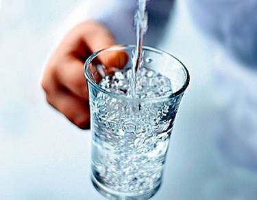 Корисне про воду.