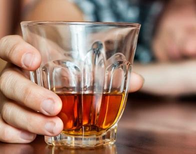 Як кинути пити горілку - народні методи