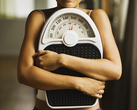 Кому схуднути, а кому й поправитися!