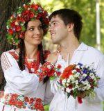Від ситцевого весілля до коронного