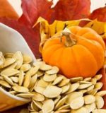 Гарбузове насіння допоможе позбутися від глистів