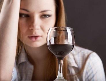 Жіночий алкоголізм, його симптоми, лікування