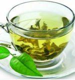 Зелений чай, як засіб для схуднення.