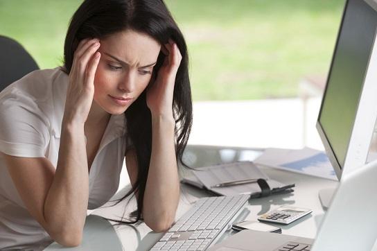 Хронічна втома - симптоми, причини та методи боротьби.