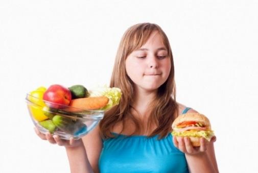 Зайва вага та ожиріння в людини.