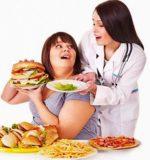 Вплив зайвої ваги та ожиріння для здоров'я.