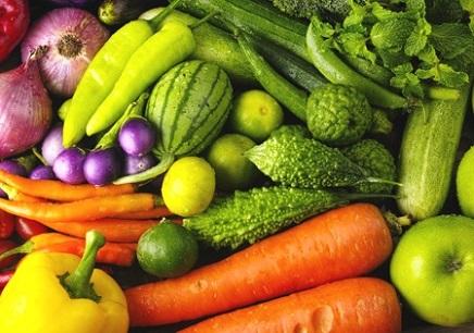 Органічна дієта - дозволені і заборонені продукти.