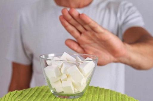 Що дасть повна відмова від цукру, наслідки.