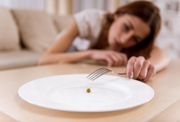 Лікувальне голодування.
