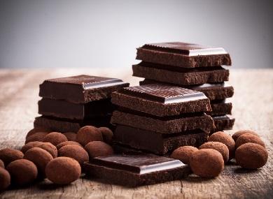 Темний шоколад, як засіб проти хронічної втоми