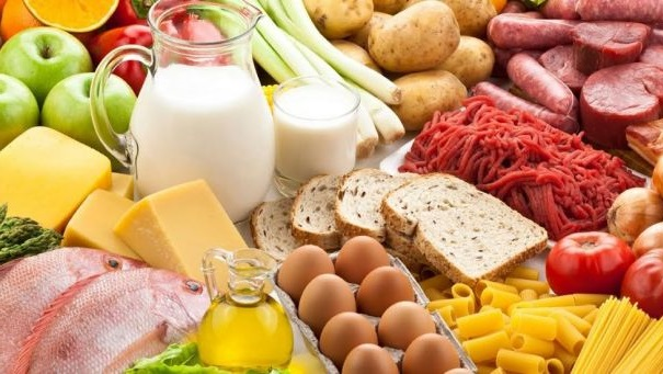 10 продуктів, які підвищують настрій